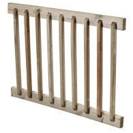 Composite deck lowes composite deck railing kits - Vinyl deck railing lowes ...