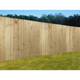 Privacy Fence Panels Lowes 187 Fencing