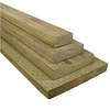 Top Choice 2 x 4 x 12 Standard Pressure Treated Lumber