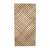 Top Choice Redwood Privacy Lattice (Common: 1/4-in x 48-in x 8-ft; Actual: 0.18-in x 48-in x 8-ft)
