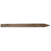 20-Pack 47.75-in Wood Landscape Stakes