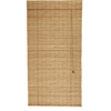 Style Selections Spice Light Filtering Bamboo Roll-Up Shade (Common 48-in; Actual: 48-in x 72-in)