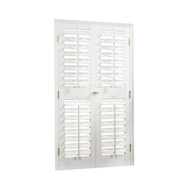 Interior Colonial Shutters Lowes