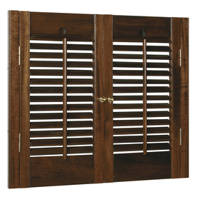 Decorative Country and Primitive Wooden Shutters