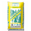 Forest Pine 3-cu ft Light Brown Gold Large Nuggets Pine Bark Mulch
