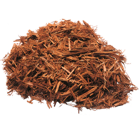 2 Cu. Ft. Cypress Mulch Blend