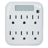 Utilitech 6-Outlet Power Strip