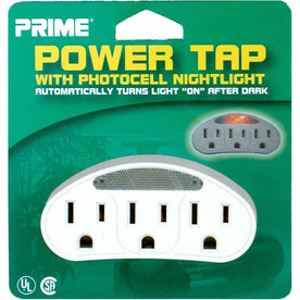 Utilitech 3-Outlet.Power Strip