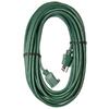 Utilitech 40-ft 13-Amp 125-Volt 16-Gauge Green Outdoor Extension Cord