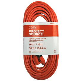 Lowes Extension Cords