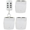 PRIME White Remote Control Lamp Module