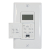 Utilitech Digital Residential Hardwired Timer