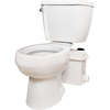 STAR Water Systems Toilet Installation Kit