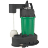 H2OPRO 0.5-HP Cast Iron Submersible Sump Pump