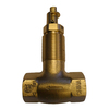 Blue Flame Multi-Functional Gas Valve