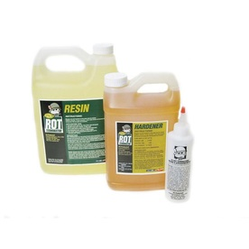 PC Products 192 oz Epoxy Adhesive