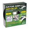 Life Safe 2-in x 60-ft Black Duct Tape