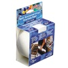 Life Safe 2-in x 15-ft White Duct Tape