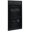 Frigidaire Gallery 24-in Double Gas Wall Oven (Black)