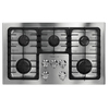 Electrolux Icon3 6-in 5-Burner Gas Cooktop (Stainless)