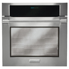 Electrolux ICON 30-in Self-Cleaning Convection Single Electric Wall Oven (Stainless Steel)