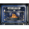 Electrolux Icon Self-Cleaning Convection Double Electric Wall Oven (Stainless Steel) (Common: 30-in; Actual 30-in)
