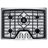 Electrolux 30-in 5-Burner Gas Cooktop (Stainless)