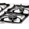 Frigidaire 4-Burner Gas Cooktop (White) (Common: 30-in; Actual 30-in)