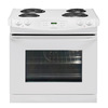Frigidaire 30-in 4.2 cu ft Self-Cleaning Drop-In Electric Range (White)