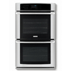 Electrolux 30-in Self-Cleaning Convection Double Electric Wall Oven (Stainless Steel)