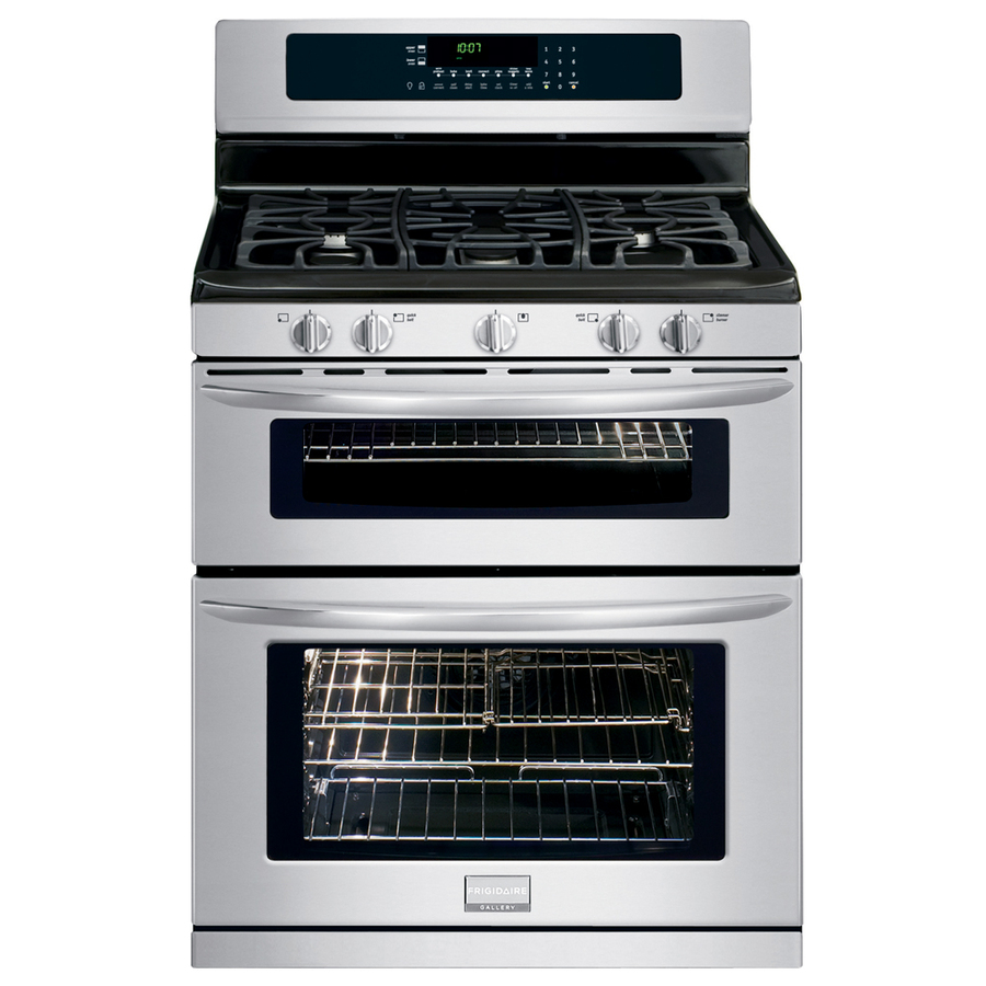 Range Oven Best Gas Range With Double Oven