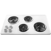 Frigidaire Electric Cooktop (White) (Common: 32-in; Actual 32.25-in)