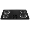 Frigidaire Electric Cooktop (Black) (Common: 36-in; Actual 36-in)