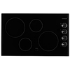 Frigidaire Smooth Surface Electric Cooktop (Black) (Common: 32-in; Actual 32.25-in)