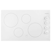 Frigidaire Smooth Surface Electric Cooktop (White) (Common: 32-in; Actual 32.25-in)