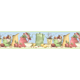Norwall Wallpaper Borders