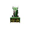 John Deere 305cc 28-in Two-Stage Gas Snow Blower