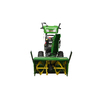 John Deere 342cc 30-in Two-Stage Gas Snow Blower