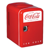 Coca-Cola Gallon Plastic Beverage Cooler