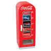 Coca-Cola 5 Gallon Plastic Beverage Cooler