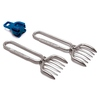Broil King 2-Piece Stainless Steel Grilling Pork Claws