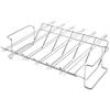 Broil King Stainless Steel Roaster/Rib Rack