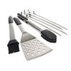 Broil King 7-Piece Stainless Steel Grilling Tool Set