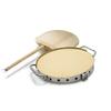 Broil King Ceramic Pizza Stone Kit