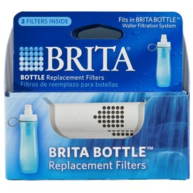 Brita Brita Bottle Replacement Filters