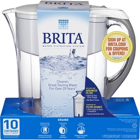 Brita Pitcher Water Filters Upc Amp Barcode Upcitemdb Com
