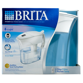 Brita Water Filter Systems is a leading provider of home water filters in the UK.