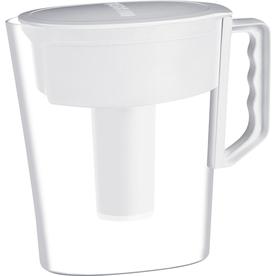 Brita Slim Water Filtration Pitcher 5 cup