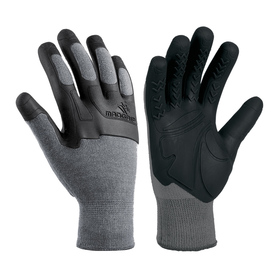 Mad Grip Pro Palm Knuckler X-Small Unisex Rubber High Performance Gloves