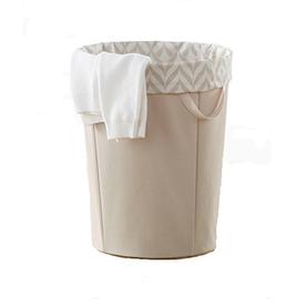 neatfreak 24-in x 17.6-in x 17.6-in Freestanding Mixed Material Laundry Sorter